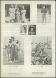 Page 14, 1947 Edition, Harpster High School - Crusader Yearbook (Harpster, OH) online yearbook collection