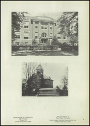 Page 9, 1947 Edition, Harpster High School - Crusader Yearbook (Harpster, OH) online yearbook collection