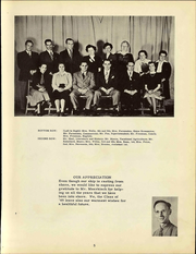 Page 11, 1949 Edition, North Fairfield High School - Tomahawk Yearbook (North Fairfield, OH) online yearbook collection