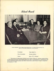 Page 12, 1949 Edition, North Fairfield High School - Tomahawk Yearbook (North Fairfield, OH) online yearbook collection