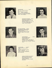 Page 16, 1949 Edition, North Fairfield High School - Tomahawk Yearbook (North Fairfield, OH) online yearbook collection