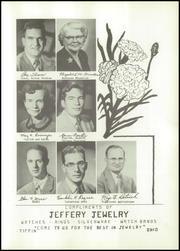 Page 11, 1955 Edition, Scipio Republic High School - Memories Yearbook (Republic, OH) online yearbook collection