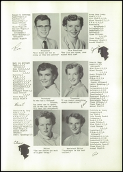 Page 17, 1955 Edition, Scipio Republic High School - Memories Yearbook (Republic, OH) online yearbook collection