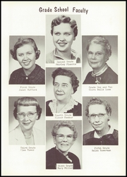 Page 11, 1958 Edition, Scipio Republic High School - Memories Yearbook (Republic, OH) online yearbook collection