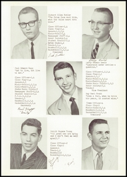 Page 15, 1958 Edition, Scipio Republic High School - Memories Yearbook (Republic, OH) online yearbook collection