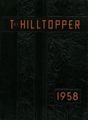 Page 1, 1958 Edition, Baltic High School - Hilltopper Yearbook (Baltic, OH) online yearbook collection