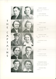 Page 10, 1942 Edition, Convoy Union High School - Bellerophon Yearbook (Convoy, OH) online yearbook collection
