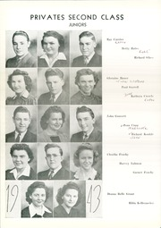 Page 16, 1942 Edition, Convoy Union High School - Bellerophon Yearbook (Convoy, OH) online yearbook collection