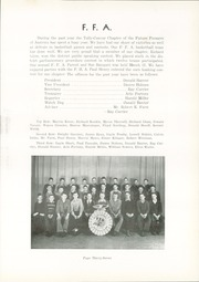 Page 41, 1942 Edition, Convoy Union High School - Bellerophon Yearbook (Convoy, OH) online yearbook collection
