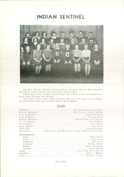 Page 44, 1942 Edition, Convoy Union High School - Bellerophon Yearbook (Convoy, OH) online yearbook collection