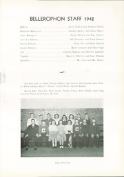 Page 45, 1942 Edition, Convoy Union High School - Bellerophon Yearbook (Convoy, OH) online yearbook collection