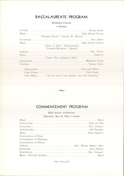 Page 46, 1942 Edition, Convoy Union High School - Bellerophon Yearbook (Convoy, OH) online yearbook collection