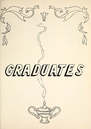 Page 11, 1950 Edition, Convoy Union High School - Bellerophon Yearbook (Convoy, OH) online yearbook collection