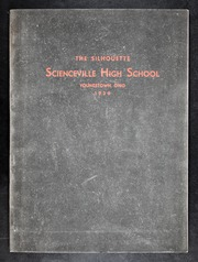 Scienceville High School - Cavalier Yearbook (Youngstown, OH) online yearbook collection, 1936 Edition, Page 1