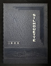 Scienceville High School - Cavalier Yearbook (Youngstown, OH) online yearbook collection, 1939 Edition, Page 1