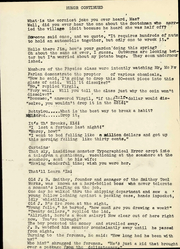 Morral High School - Captain Yearbook (Morral, OH) online yearbook collection, 1947 Edition, Page 131