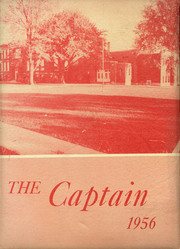 1956 Edition, Morral High School - Captain Yearbook (Morral, OH)