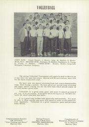 Morral High School - Captain Yearbook (Morral, OH) online yearbook collection, 1956 Edition, Page 37
