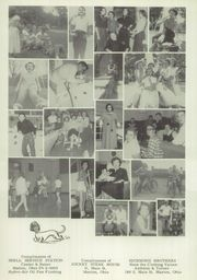 Morral High School - Captain Yearbook (Morral, OH) online yearbook collection, 1956 Edition, Page 46