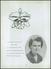 Page 6, 1951 Edition, Augusta High School - Victorian Yearbook (Augusta, OH) online yearbook collection