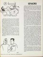 USC School of Medicine - Asklepiad Yearbook (Los Angeles, CA) online yearbook collection, 1961 Edition, Page 46