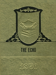 Page 1, 1950 Edition, Kunkle High School - Echo Yearbook (Kunkle, OH) online yearbook collection