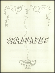 Page 10, 1950 Edition, Kunkle High School - Echo Yearbook (Kunkle, OH) online yearbook collection