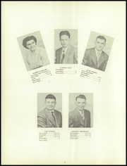 Page 12, 1950 Edition, Kunkle High School - Echo Yearbook (Kunkle, OH) online yearbook collection