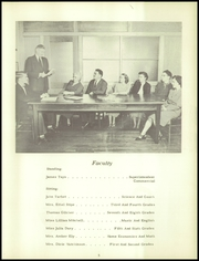 Page 9, 1950 Edition, Kunkle High School - Echo Yearbook (Kunkle, OH) online yearbook collection