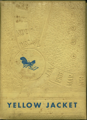 Page 1, 1956 Edition, Moscow High School - Yellow Jacket Yearbook (Moscow, OH) online yearbook collection