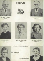 Page 10, 1956 Edition, Moscow High School - Yellow Jacket Yearbook (Moscow, OH) online yearbook collection