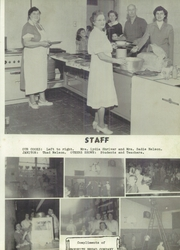 Page 11, 1956 Edition, Moscow High School - Yellow Jacket Yearbook (Moscow, OH) online yearbook collection