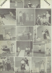 Page 12, 1956 Edition, Moscow High School - Yellow Jacket Yearbook (Moscow, OH) online yearbook collection