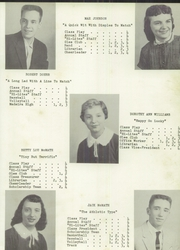 Page 17, 1956 Edition, Moscow High School - Yellow Jacket Yearbook (Moscow, OH) online yearbook collection