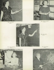 Page 12, 1958 Edition, Pierpont High School - Legend Yearbook (Pierpont, OH) online yearbook collection