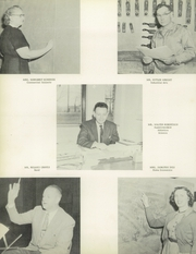Page 14, 1958 Edition, Pierpont High School - Legend Yearbook (Pierpont, OH) online yearbook collection