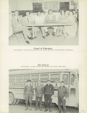 Page 15, 1958 Edition, Pierpont High School - Legend Yearbook (Pierpont, OH) online yearbook collection