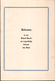 Page 5, 1928 Edition, Parkview High School - Bay Blue Book Yearbook (Bay Village, OH) online yearbook collection