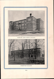 Page 9, 1928 Edition, Parkview High School - Bay Blue Book Yearbook (Bay Village, OH) online yearbook collection