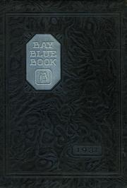 1931 Edition, Parkview High School - Bay Blue Book Yearbook (Bay Village, OH)