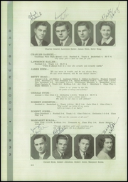 Page 10, 1933 Edition, Parkview High School - Bay Blue Book Yearbook (Bay Village, OH) online yearbook collection