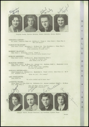 Page 11, 1933 Edition, Parkview High School - Bay Blue Book Yearbook (Bay Village, OH) online yearbook collection
