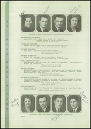 Page 12, 1933 Edition, Parkview High School - Bay Blue Book Yearbook (Bay Village, OH) online yearbook collection