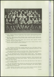 Page 15, 1933 Edition, Parkview High School - Bay Blue Book Yearbook (Bay Village, OH) online yearbook collection