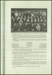Page 16, 1933 Edition, Parkview High School - Bay Blue Book Yearbook (Bay Village, OH) online yearbook collection