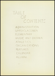 Page 10, 1942 Edition, Bradner High School - Mirror Yearbook (Bradner, OH) online yearbook collection