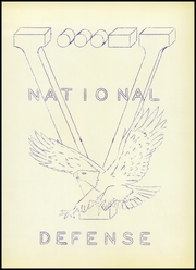 Page 5, 1942 Edition, Bradner High School - Mirror Yearbook (Bradner, OH) online yearbook collection