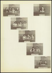 Page 8, 1942 Edition, Bradner High School - Mirror Yearbook (Bradner, OH) online yearbook collection