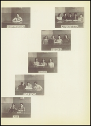 Page 9, 1942 Edition, Bradner High School - Mirror Yearbook (Bradner, OH) online yearbook collection