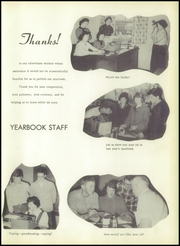 Page 5, 1957 Edition, Bladensburg High School - Blade Yearbook (Bladensburg, OH) online yearbook collection